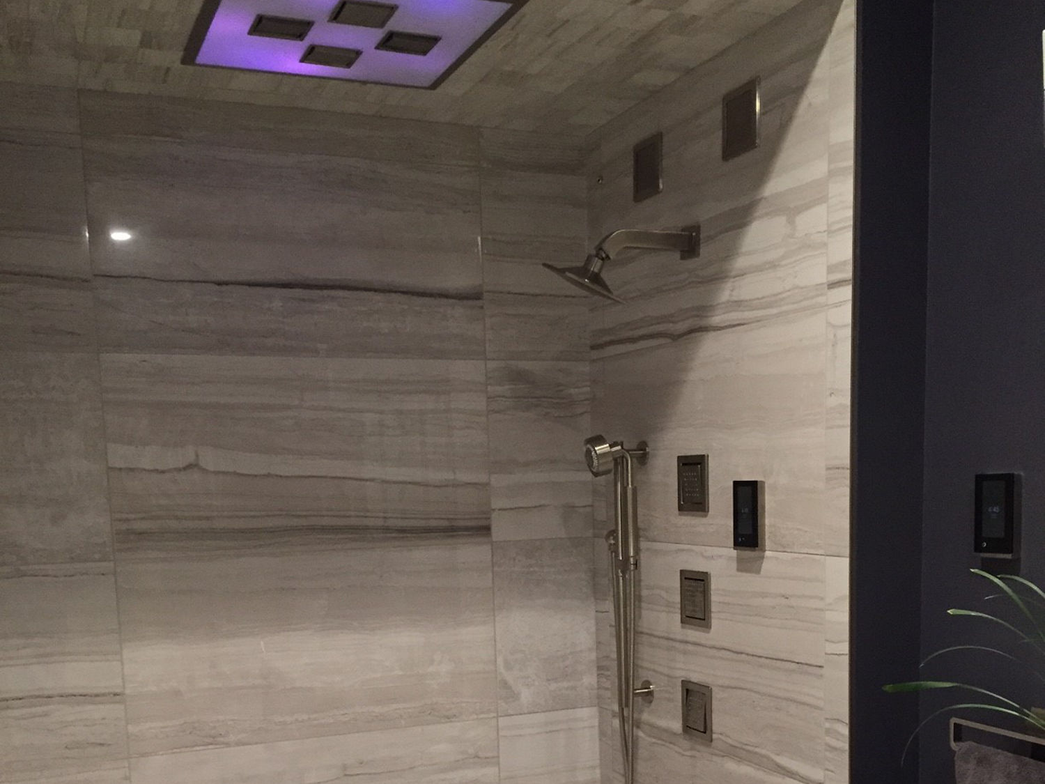 Kohler DTV+ Shower suite