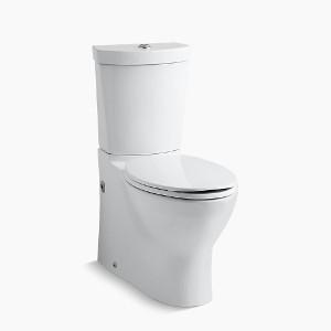 Persaude Toilet