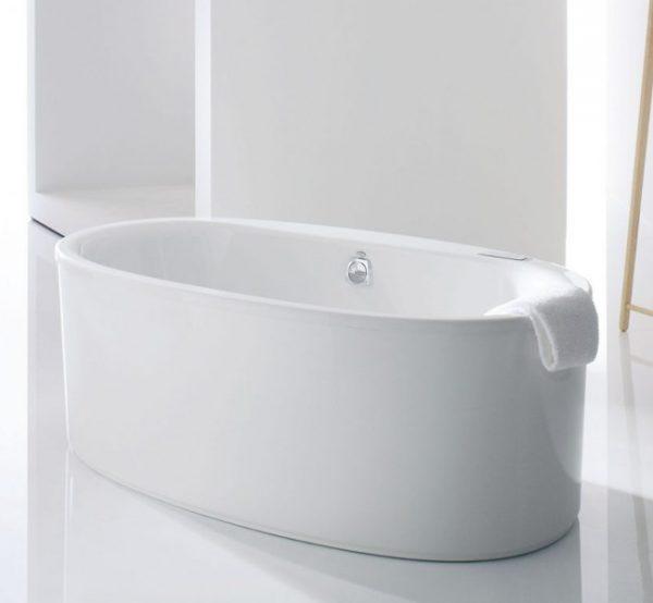 Ellesmere Freestanding bath
