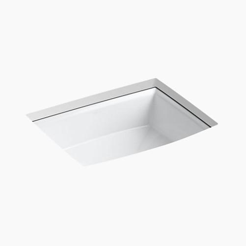 Kohler Archer undermount sink