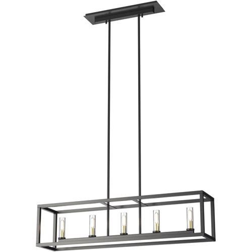 DVI Linear Chandelier