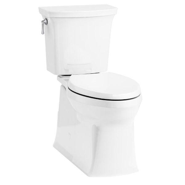 K3814-0 Kohler Corbelle Toilet
