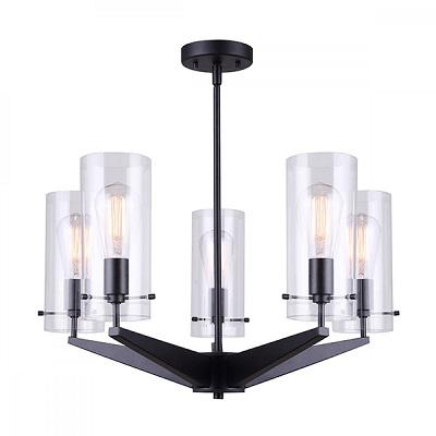 Joni 5 light chandelier