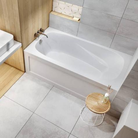 Tucson alcove bath
