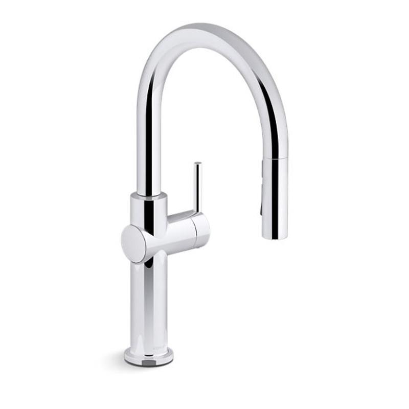Kohler Crue Pull Down Faucet