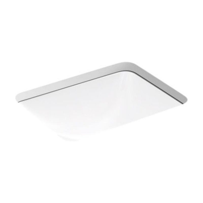 Kohler rectangular Caxton